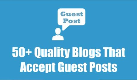 Guest Posting site list