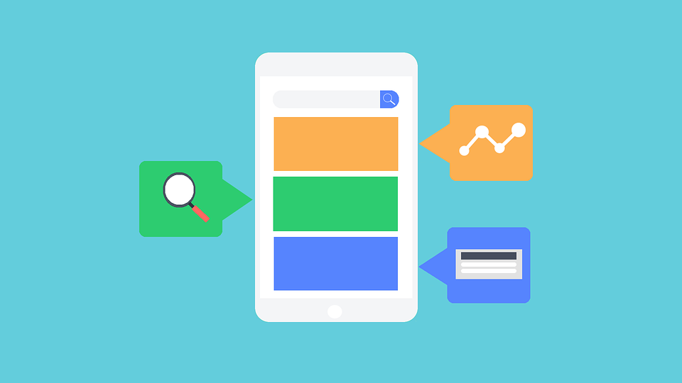 Mobile First Indexing: