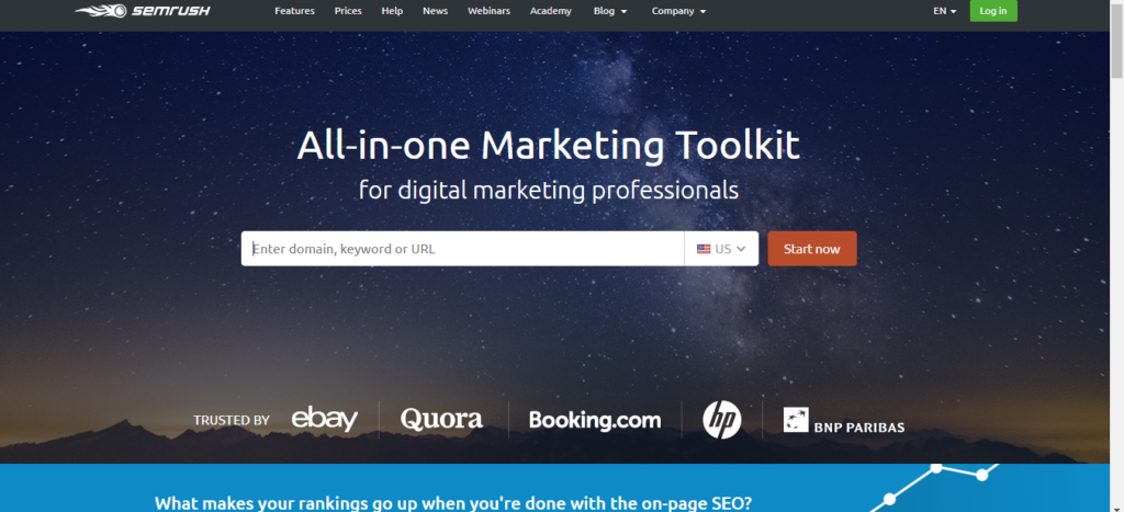 All-in-One Marketing ToolKit