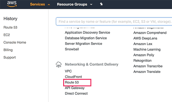 install WordPress on Amazon Web Services