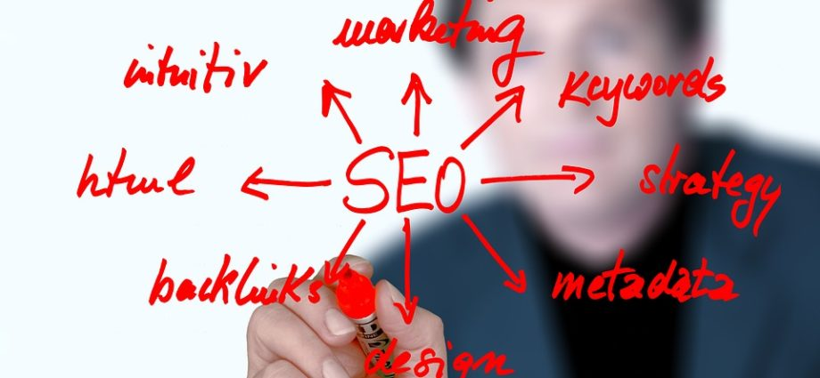 DESIGNING YOUR SEO STRATEGY