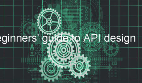 how to design API