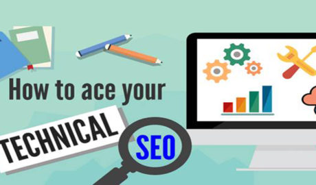 Steps to Improving Technical SEO