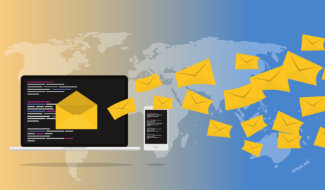 How email marketing
