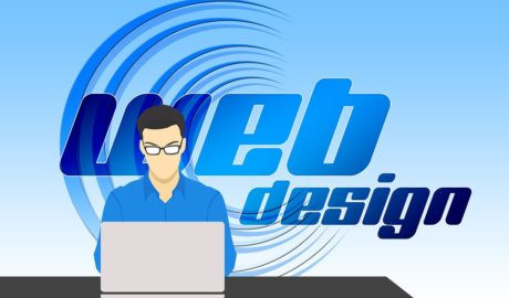 website design errors
