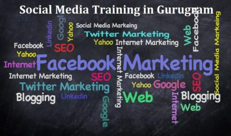 Social Media Training in Gurugram