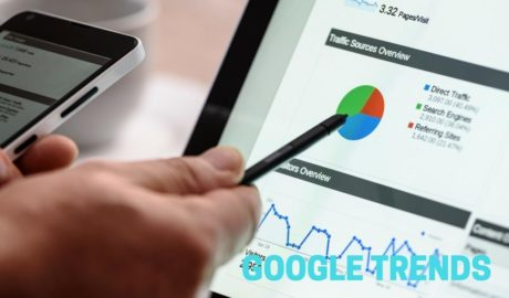 Google trends is so essential for SEO