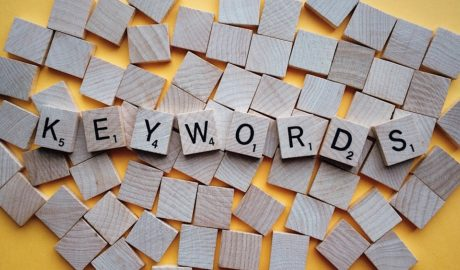 Keywords & Keyword Density