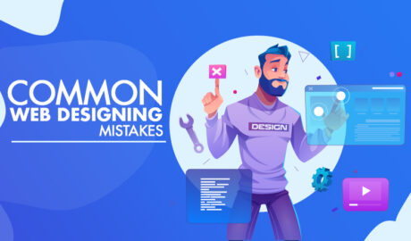Common Web Designing Mistakes